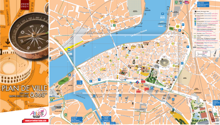 Plan De Paris Map, City Plan, Plan De Paris Map
