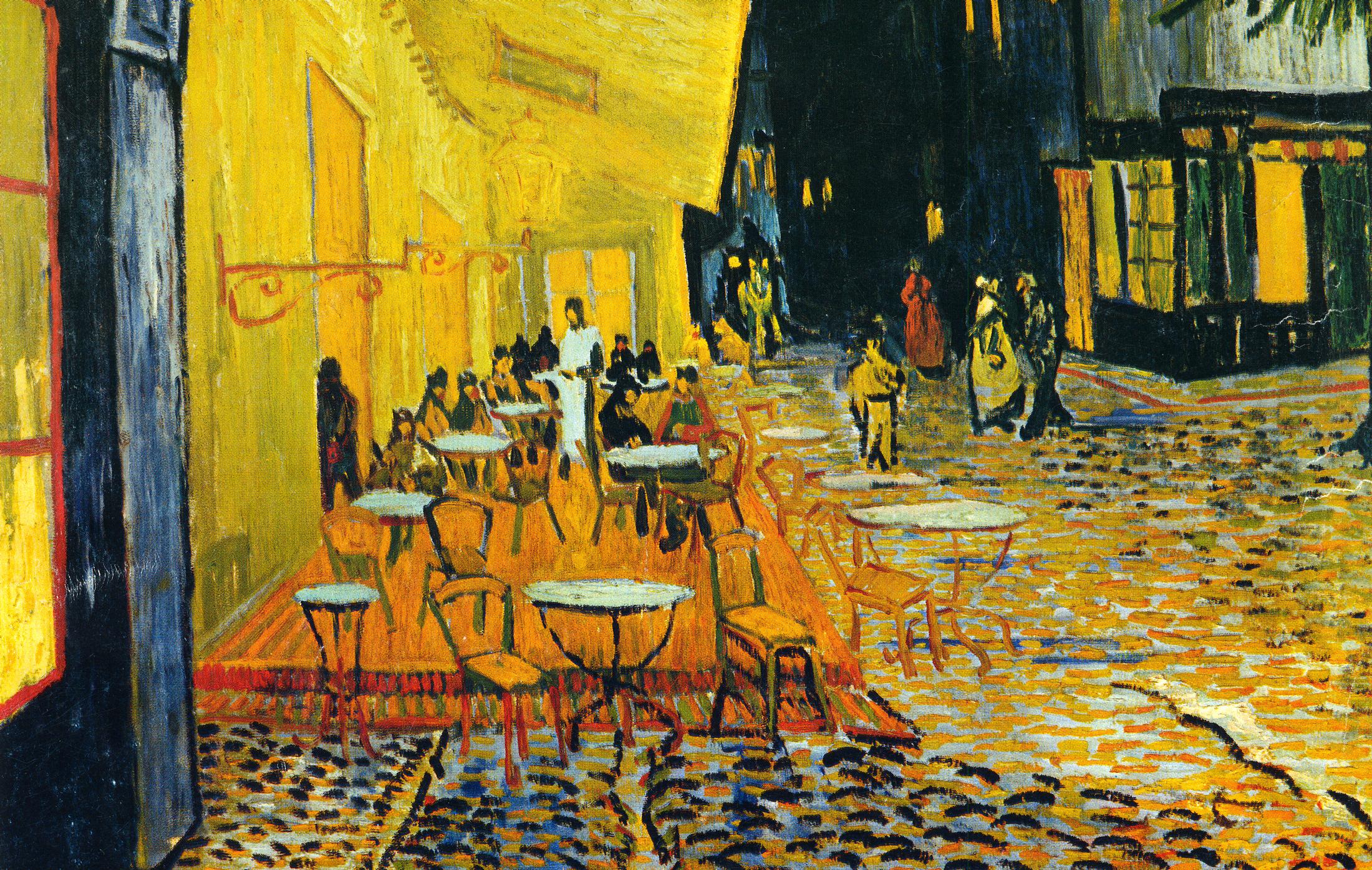 Le Circuit Van Gogh